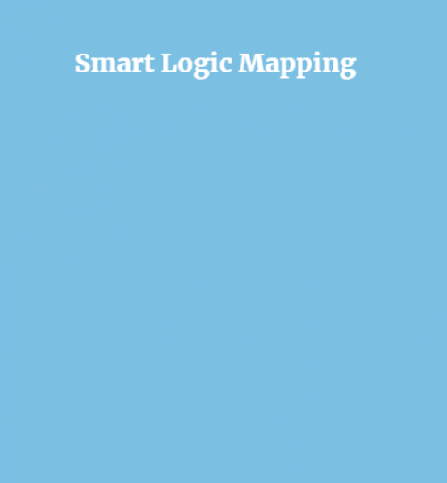 Optias uses Smart Logic Mapping to provide workshop facilitation.   SLM provides high quality facilitation, an essential element in ensuring the best practice in defining an initiative to ensure the best outcomes.
